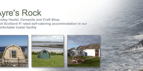Ayres Rock Hostel and Campsite