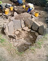 Late Iron Age Pit