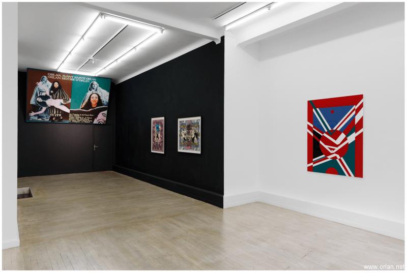 Galerie Ceysson & Bénètière, PARIS, FRANCE