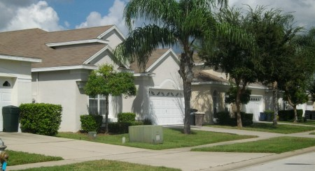 Orlando's Hotel Vs Home Rental
