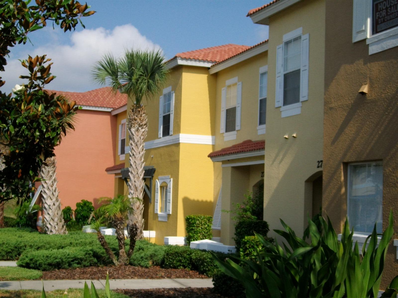 Vacation Homes Florida