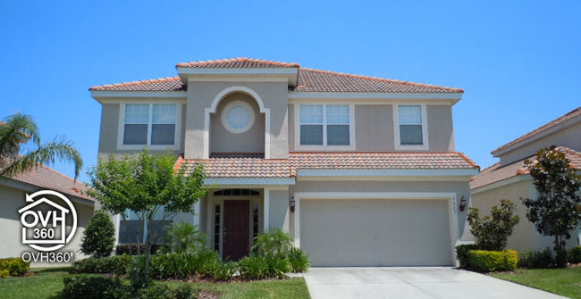 Vacation Homes Rent Near Disney