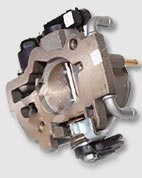 Junkyard auto parts