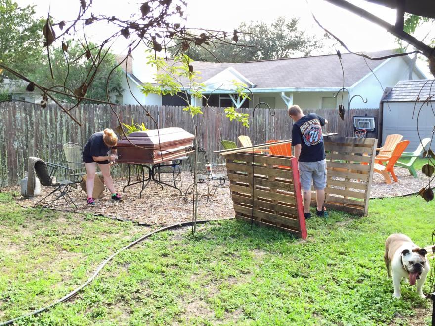Cremer Setup 2015