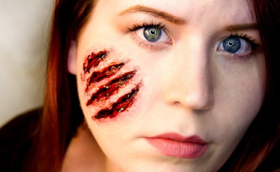 Fake Scars