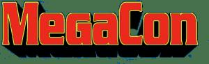 Megacon Orlando Cosplay Logo
