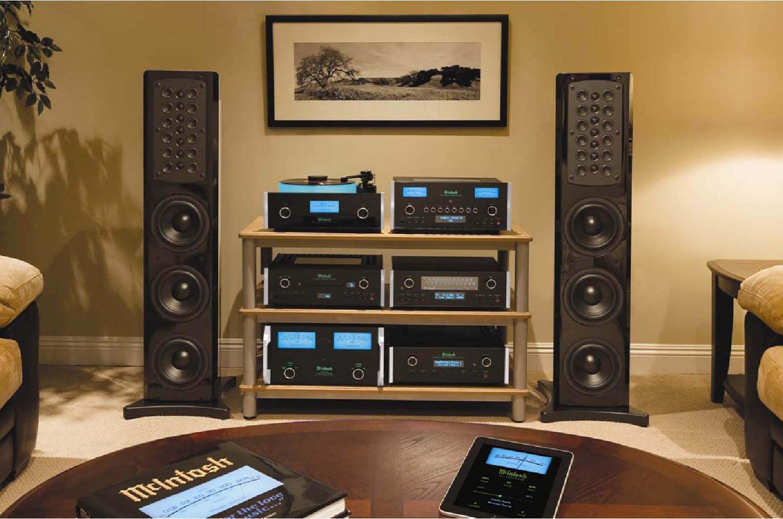 Best Kitchen Gallery: Home3 of Home Audio Design  on rachelxblog.com