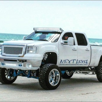 Next Level Truck