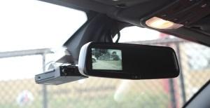 rearview camera ferrari custom orlando