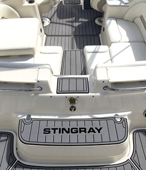 Boat decking pad orlando