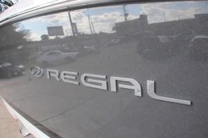 Regal Boats badge