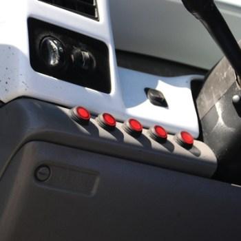 custom light switches