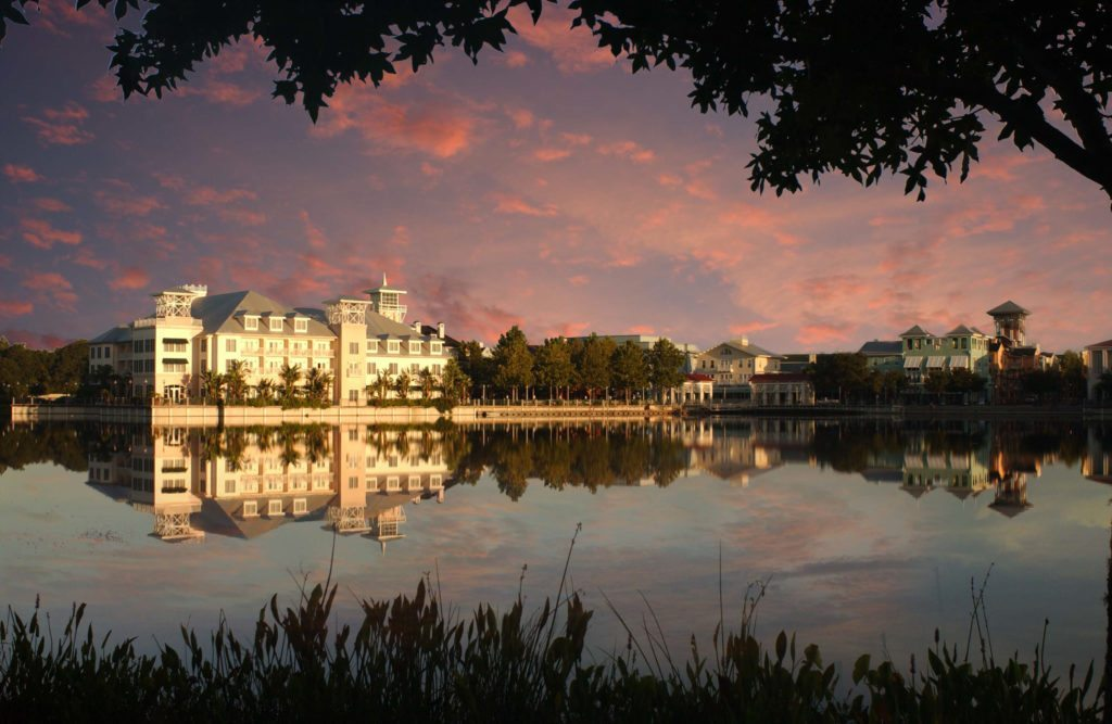 Orlandos Overnight Hotel Packages For Valentines Day 2015