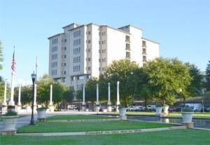 Polk County Courthouse - Courthouses