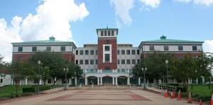 Volusia County Courthouse - Courthouses