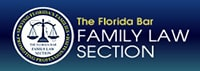Fmaily Law Florida Bar Logo - Contested Divorce