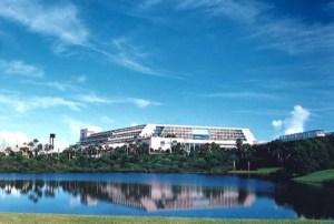 Orlando International Airport New Terminal