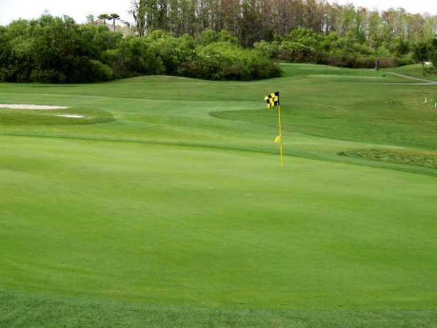Golf+Courses+In+Orlando