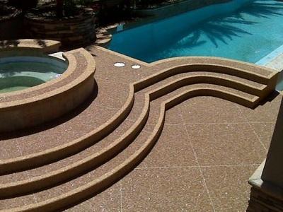Pool Deck Repair Amp Resurfacing