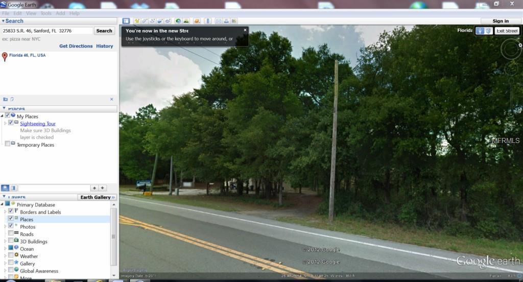 SR 46,SORRENTO,Florida 32776,Land,SR 46,O5351027