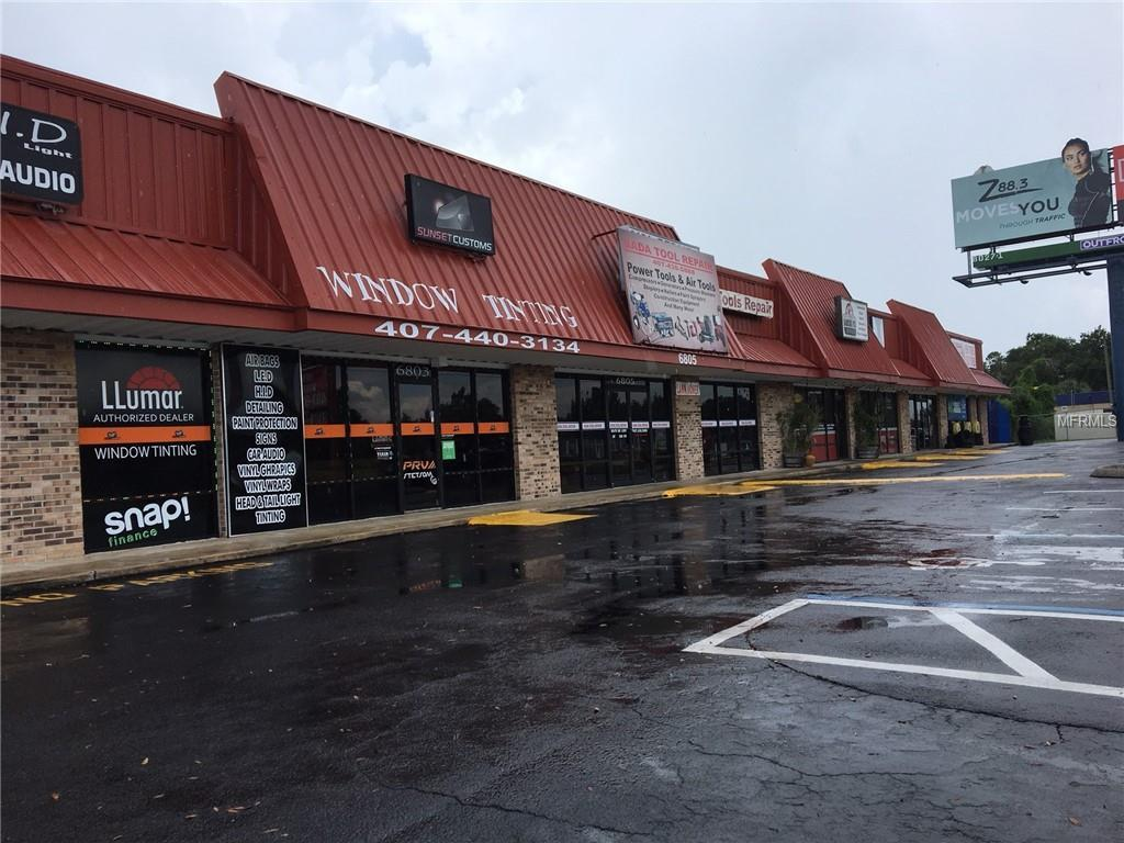ORLANDO,Florida 32809,Commercial,O5733205