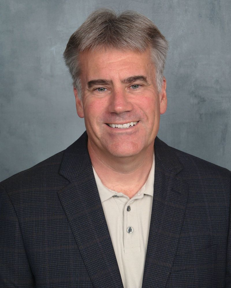 Matthew Kastel, president of the board of directors for the Stadium Managers Association and stadium manager for a Major League Baseball facility.