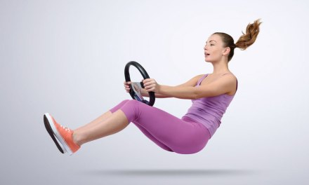 i4 Workout