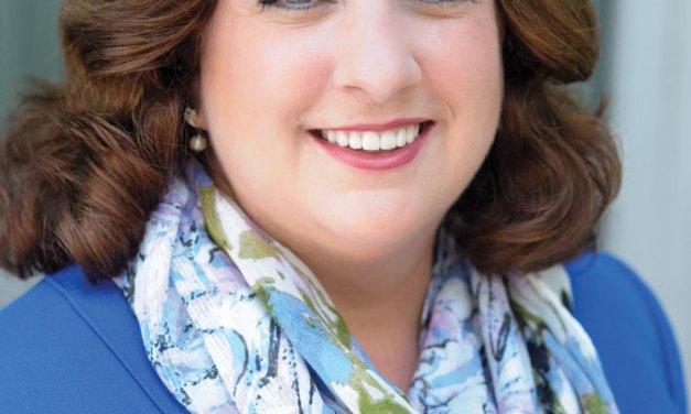 Jennifer C. Frank