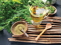 Benefits of Moringa