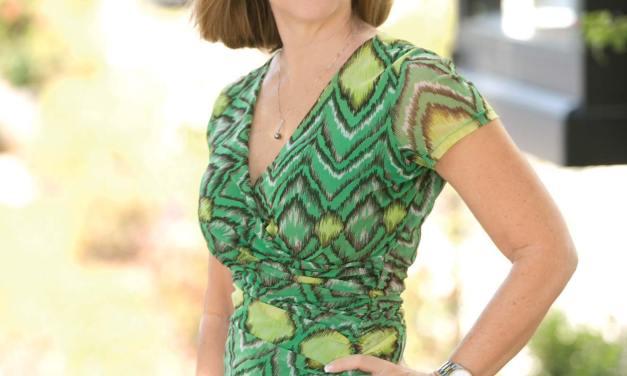 Jenn Carlisle
