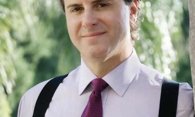 Jon Paul Trevisani