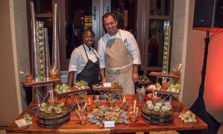 James Beard Celebrity Chef Tour Dinner, at the Ravello Restaurant – Four Seasons Orlando