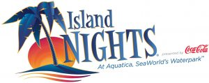 Island Nights Logo