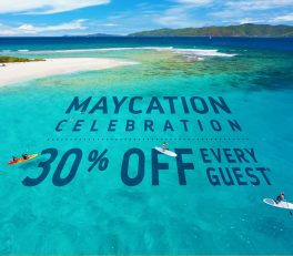 Royal Caribbean Maycation Celebration