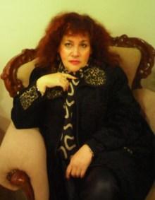 Стелла Голуб (Инна Шейхатович)