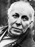 Межиров, Александр Петрович