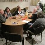 В Одессе писателей много