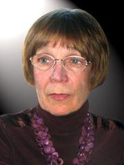 Людмила Александровна Гипфрих