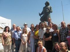 25-26 авг 2012 Славянске традиции