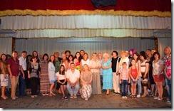 арт-фестиваль «Провинция» в Одессе