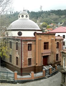 Evrejskij Muzej