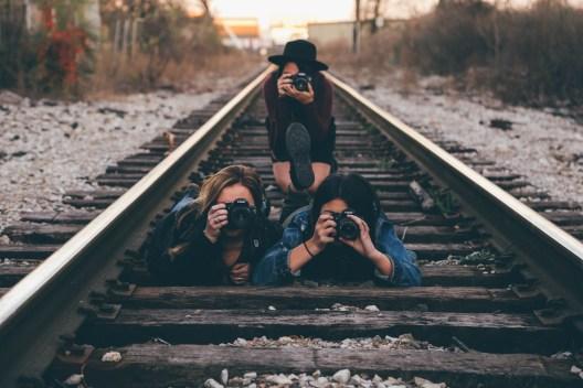 women-reflections