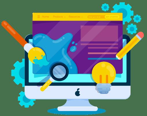 Dreamshapers - Web Design, Web Development and Digital Marketing Company in Sri Lanka.
