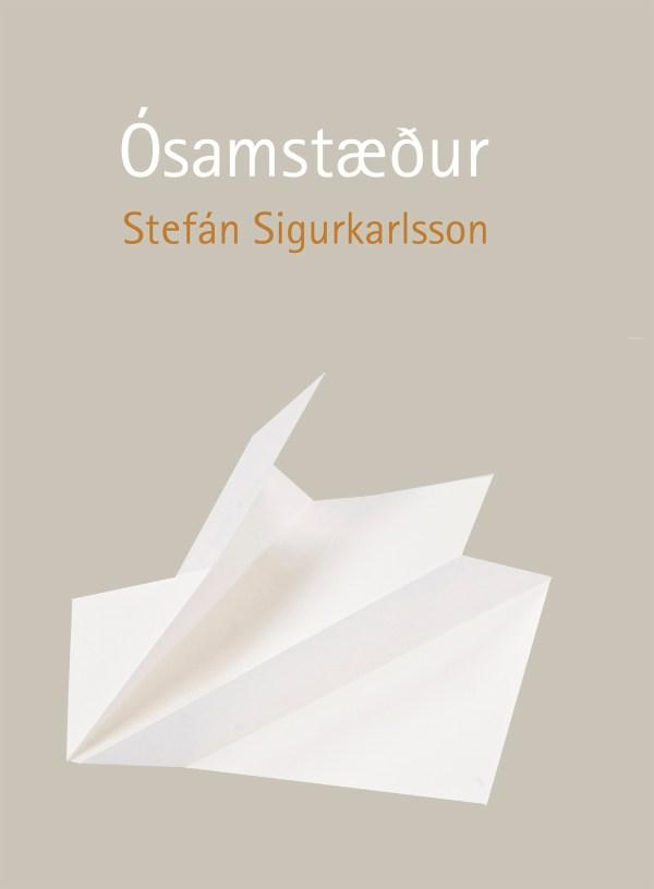Ljóð eftir Stefán Sigurkarlsson