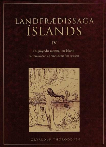 eftir Þorvald Thoroddsen