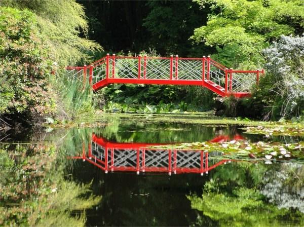 ornamental trees japanese gardens Japanese Gardens | Ornamental Trees