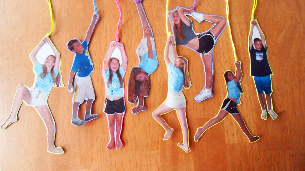 Amusing And Creative DIY Bookmarks Kids Can Make For