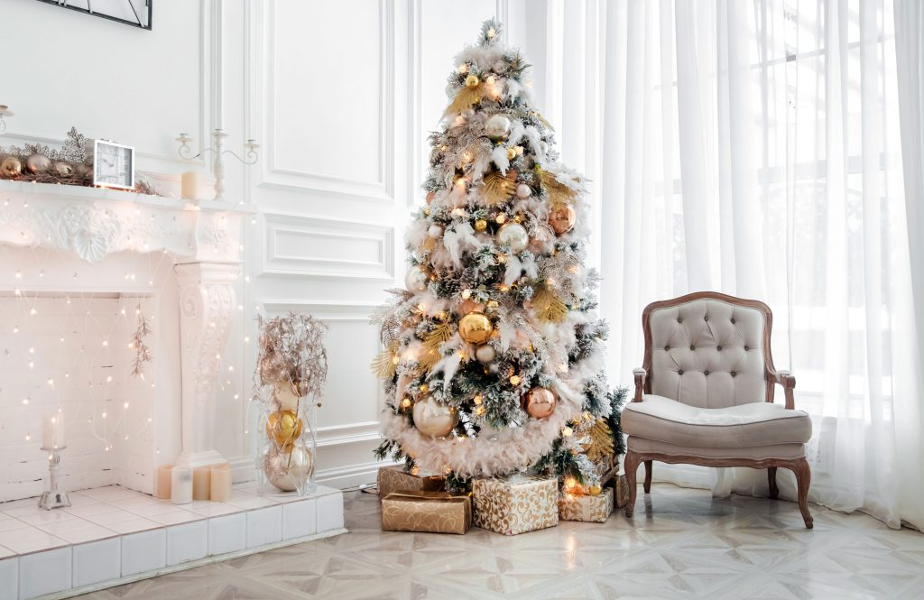 Ornaments For The Most Popular Christmas Tree Themes