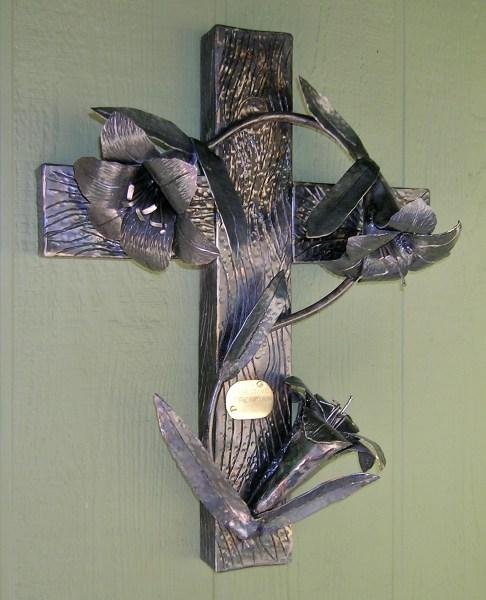 lily cross