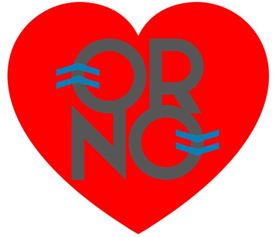 La Saint Valentin en Orno (jusqu'au 20 février)